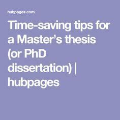 Research methods master thesis
